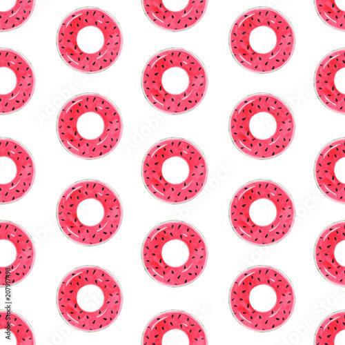 akwarela-wzor-z-basenem-plynie-arbuz-bezszwowa-tekstura-na-bialym-tle