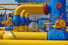 Gas Industry, Gas Transport System.