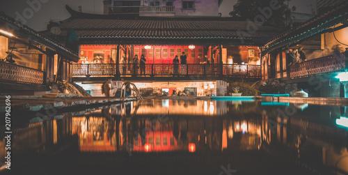 Chinatown in Bangkok, Thailand