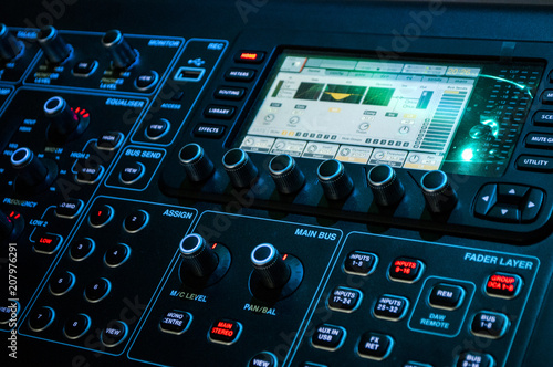 musical instruments and equipment, controller