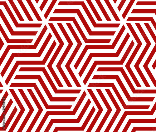 geometryczny-wzor-z-paskami-bezszwowe-tlo-wektor-biala-i-czerwona-tekstura-graficzny-nowoczesny-wzor