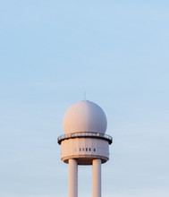 Old Airport Control Tower