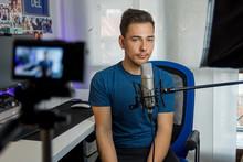 Youtuber Studio Two