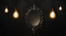 Mirror Magical, Fortune Tellin...