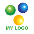 Creative logo for your company Beautiful logo for your company for design and brand