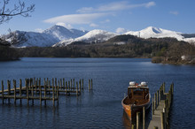 Causey Pike, Grisedale Pike, Derwentwater, Keswick, Lake District National Park, Cumbria