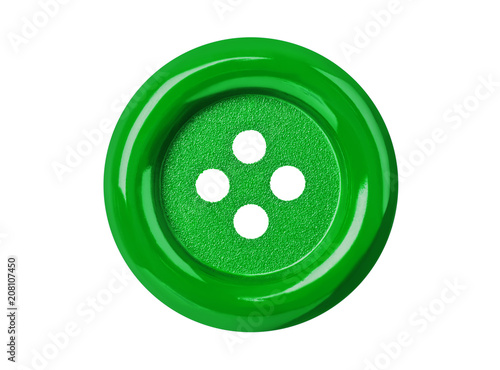 Cadres-photo bureau Macarons Green button