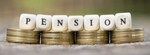 Web Banner Of Pension Savings ...