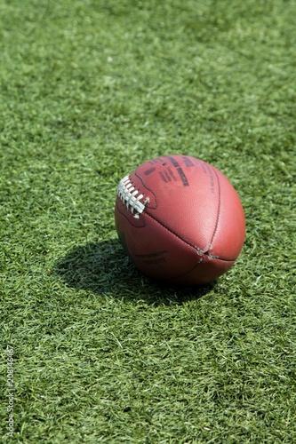 Photo  Fotbal ball