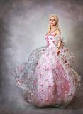 princess in pink