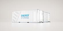 Hi-capacity Battery Energy Sto...