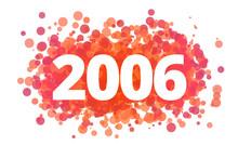 Jahr 2006 - Dynamische Rote Punkte