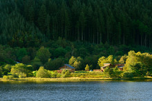 Holiday Rental Chalets On The ...