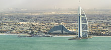 DUBAI - NOVEMBER 2016: Luxury ...