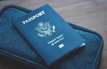 Passport Of USA (United States...
