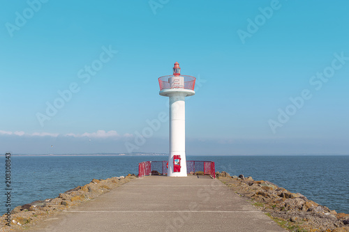 Zdjęcie XXL Howth Lighthouse, Dublin