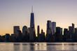 Manhattan Sunrise 5