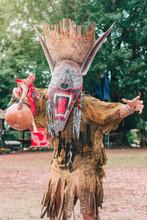 Phi Ta Khon Festival Phi Ta Kh...