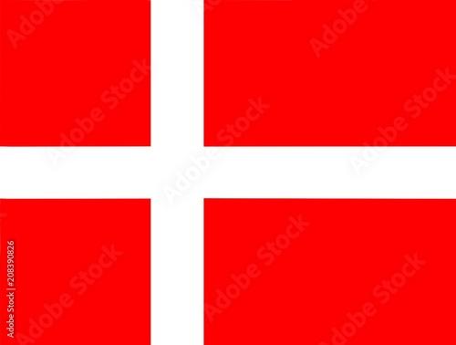 Photo  Denmark, national id