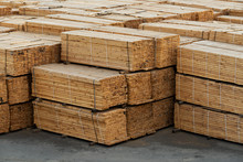 Timber In Stock
