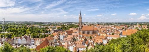 Obraz Landshut - fototapety do salonu