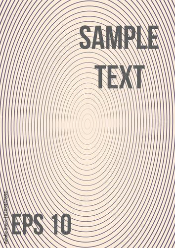 Fototapety, obrazy: Minimum geometric coverage.