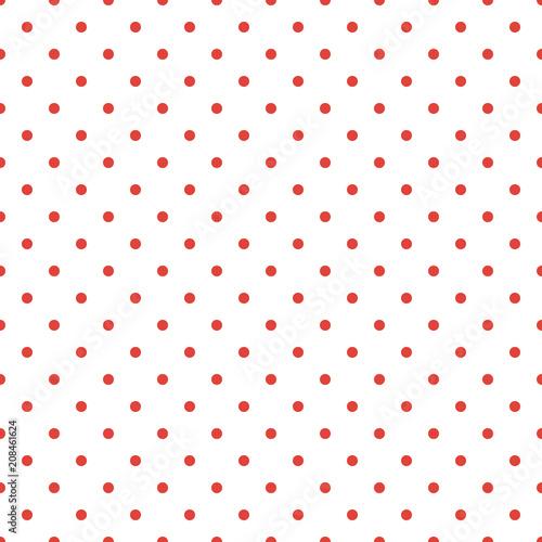 czerwonej-polki-kropki-bezszwowy-deseniowy-tlo