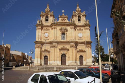 St Helen's Basilica