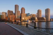 Boston Sunrise 6