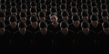 Clones. One Vs System