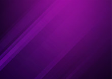 Abstract Purple Vector Backgro...