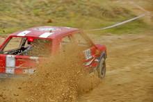 Car Racing Off-road