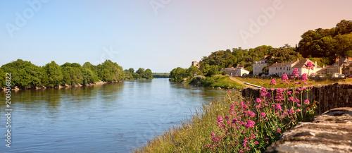 Photo Bord de Loire en Anjou > Montjean sur Loire