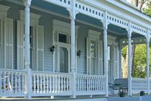 Casa De Los Impresores, Pueblo De St. Francisville Luisiana