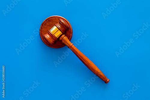 Fotografía Law and court
