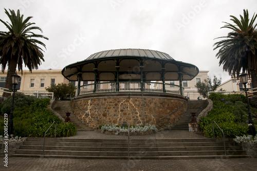 Valokuvatapetti Queen's Park Rotunda - Albany - Australia