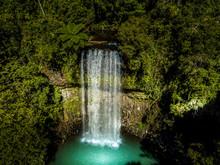 Milla MIlla Falls QLD