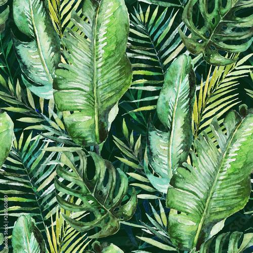 motyw-tropikalny