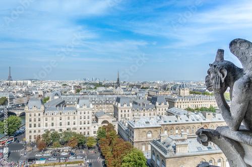 Zdjęcie XXL Paryż