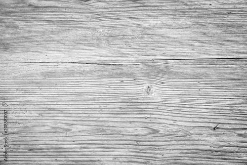 Obraz na plátně  Holz Textur Maserung grau