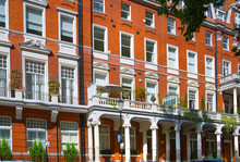 London, UK. Residential Aria O...