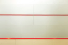 International Squash Court. De...