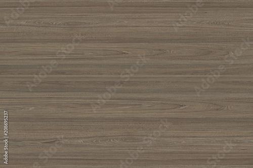 Türaufkleber Holz Wood texture. Dark brown scratched wooden cutting board.