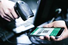 Qr Code Payment , Online Shopp...