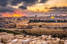 Jerusalem, Israel Old City