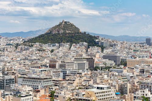 Fotobehang Athene Athen (2)