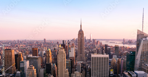 Poster New York new york