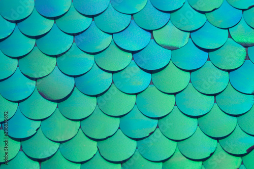 Blue and green textured background