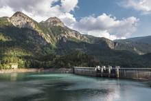 Benasque Dam