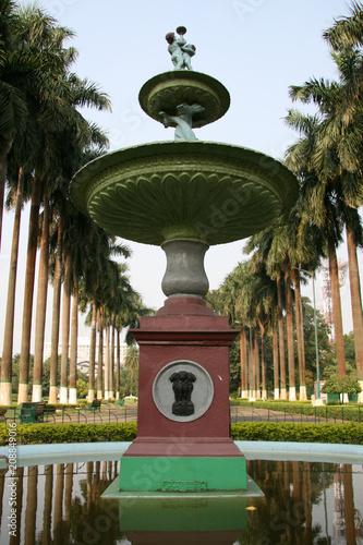 Eden Gardens, Kolkata, India Poster